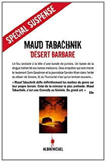 Désert barbare par Tabachnik