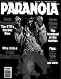img - for Paranoia Magazine Issue #25 book / textbook / text book