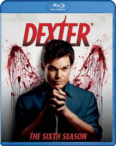 Dexter: Season 6 [Blu-ray]