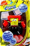 SpongeBob Squarepants Action Figure Karate