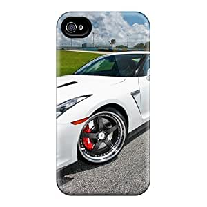 Case Cover Nissan Gt R/ Fashionable Case For Iphone 4/4s