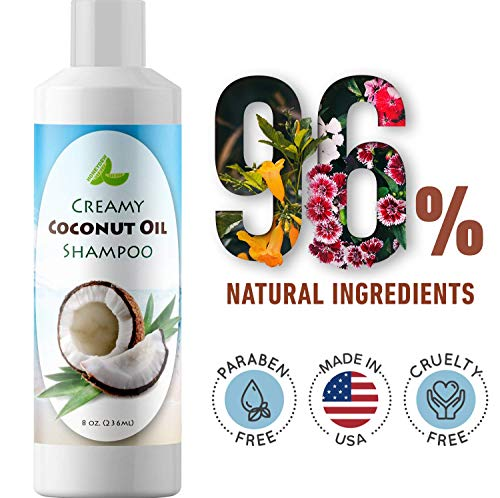 Buy coconut oil brand for hair growth