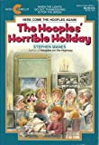 img - for The Hooples' Horrible Holiday book / textbook / text book