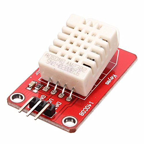 BAJIAN-LI AM2302 DHT22 Temperature And Humidity Sensor Module For Arduino SCM