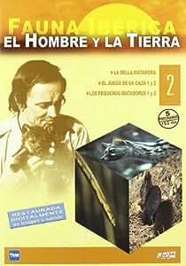 El hombre y la tierra vol.2 [DVD]