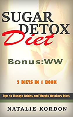 Sugar Detox Diet : BOBUS: Weight Watchers Smart Points