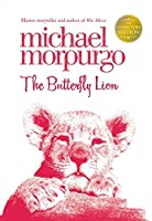The Butterfly Lion (Collector's Edition) (First