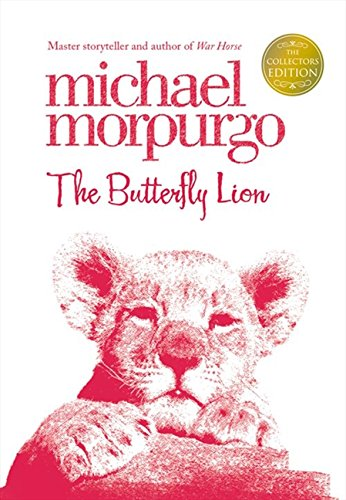 The Butterfly Lion (Collectors Edition)
