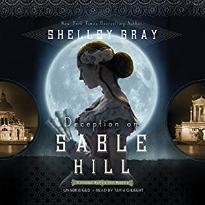 Deception on Sable Hill Audiobook