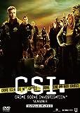 [DVD]CSI:科学捜査班 シーズン8 コンプリートBOX-1