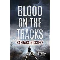 Blood on the Tracks (Sydney Rose Parnell Book 1)