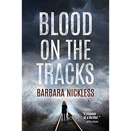 Blood on the Tracks (Sydney Rose Parne