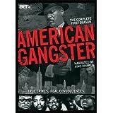 American Gangster: Season 1 by Charles Pitchford