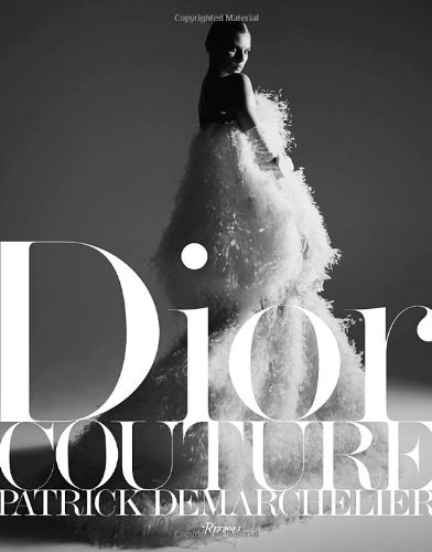 Dior: Couture by Rizzoli International Publications