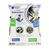 Educational Insights GeoSafari Jr. Kidnoculars - Perfect for Preschool Science