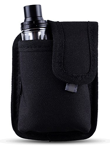 Vape Mini Pouch - Secure, Organized, Portable, Premium Vape