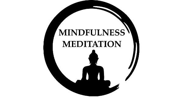 Mindfulness Meditation: Music Zen for Concentration, Mantra ...