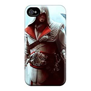 ELk1663WnyL Tpu Case Skin Protector For Iphone 6 plus Assassins Creed With Nice Appearance