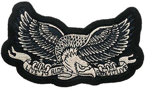 Eagle Iron And Leather - 9