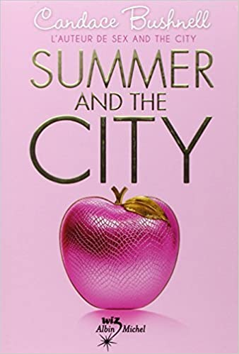 Book Summer and the city