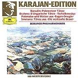 Borodin: Polowetzer Tänze / Brahms: 8 Ungarische Tänze . Tschaikowsky: Polonaise Und Walzer Aus (Eugen Onegin) / Smetana: Tänze Aus (Die Verkaufte Braut)