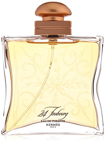 24 Faubourg Hermes Edt Spray 3.3 Oz W