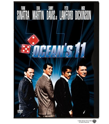 Ocean's 11 (Robin And The Seven Hoods Frank Sinatra)