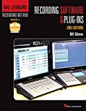 Hal Leonard Recording Method Book 3: Recording Software & Plug-Ins (Music Pro Guides)