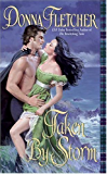 Taken By Storm (Scottish Duo Book 1)
