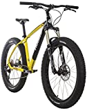 "Framed Marquette Alloy 27.5x3"" Bike - X7 Suntour Raidon Fork Mens Sz 16in"