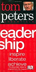 Leadership (Essentials (DK Publishing))