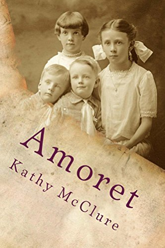 Amoret: A Tale of Mormons, Polygamy and Forgiveness