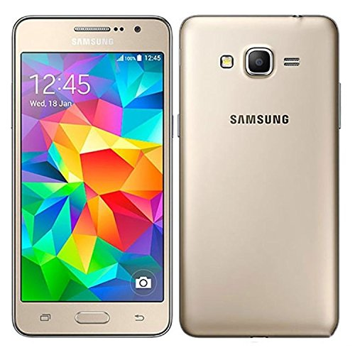 Samsung Galaxy Grand Prime Unlocked