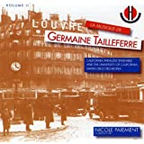Music of Germain Tailleferre-V
