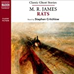 M. R. James: Rats (from the Naxos Audiobook 'Classic Ghost Stories') | M. R. James