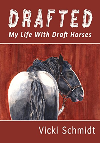 Drafted: My Life With Draft (Draft Horse Riding)