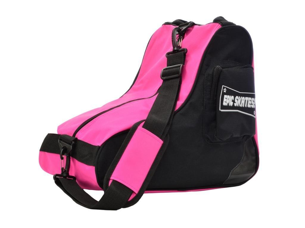 Epic Premium Pink Roller Skate / Ice Skate Bag Model: