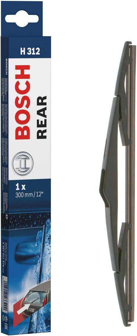 Bosch Scheibenwischer Rear H312 Länge 300mm Scheibenwischer Für Heckscheibe Auto