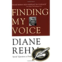 By Diane Rehm Finding My Voice (1st First Edition) [Paperback]