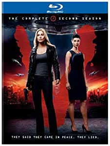 V: Season 2 [Blu-ray]