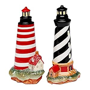 51s-FAtQxAL._SS300_ Beach Salt and Pepper Shakers & Coastal Salt and Pepper Shakers