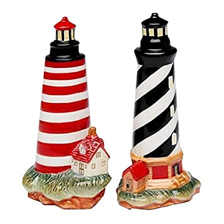 51s-FAtQxAL._SS450_ Beach Salt and Pepper Shakers & Coastal Salt and Pepper Shakers