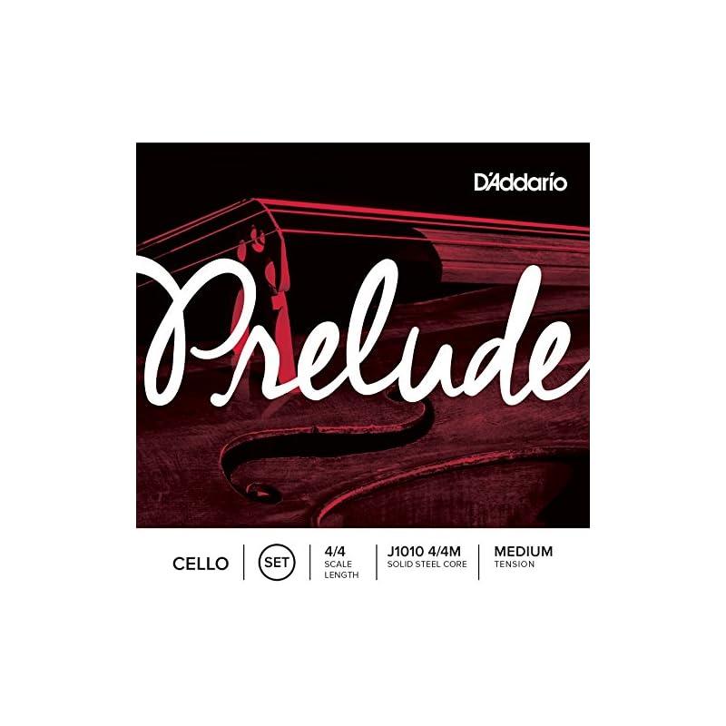 daddario-prelude-cello-string-set