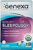 Best Sleep Aids - Genexa Sleepology Homeopathic Sleep Aid: Natural, Certified Organic Review