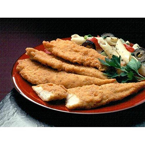 Brakebush, Gold'N'Spice, Tenderloins, Uncooked, 5 lb, (2 count)