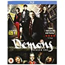 Demons Series One [Blu-ray]