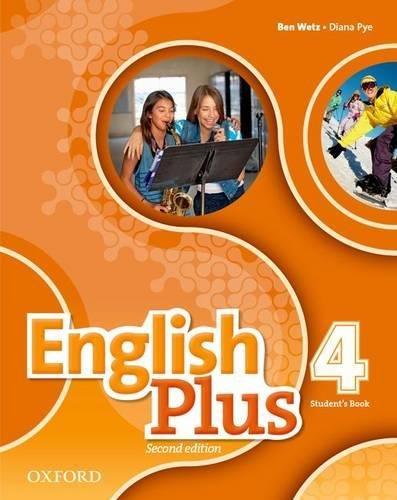Download English Plus: Level 4: Student's Book pdf