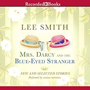 Mrs. Darcy and the Blue-Eyed Stranger Audiobook