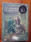 El Monstruo de la Laguna Negra / The Creature of the Black Lagoon