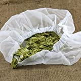 Nylon Hop Straining Bag, 1' x 3'
